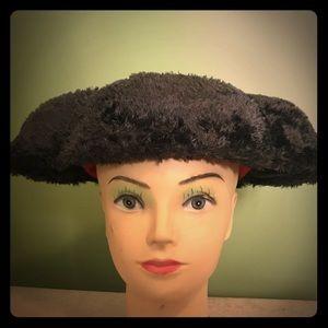Vintage 60's Spanish Bullfighting Hat